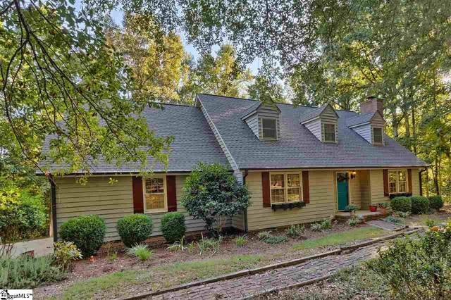 204 Two Notch Trail, Easley, SC 29642 (#1402021) :: Hamilton & Co. of Keller Williams Greenville Upstate