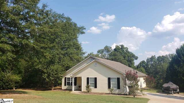 633 Fairmont Road, Anderson, SC 29621 (#1402023) :: The Haro Group of Keller Williams