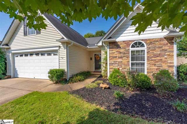 15 Montreat Lane, Simpsonville, SC 29681 (#1402104) :: Hamilton & Co. of Keller Williams Greenville Upstate