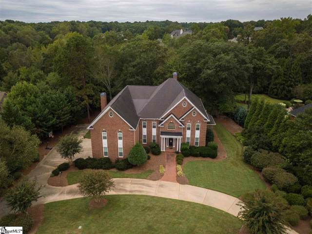 300 Stonebrook Farm Way, Greenville, SC 29615 (#1402247) :: The Toates Team
