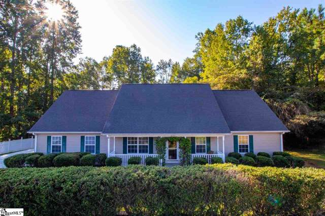 6113 State Park Road, Travelers Rest, SC 29690 (#1402394) :: RE/MAX RESULTS