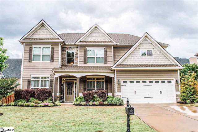 208 Oystercatcher Way, Simpsonville, SC 29681 (#1402422) :: The Toates Team