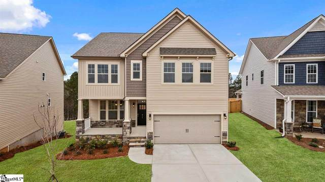 814 Deepwood Court Lot 68, Boiling Springs, SC 29316 (#1402652) :: The Haro Group of Keller Williams