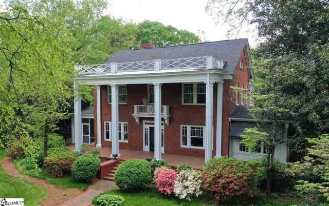 309 W Faris Road, Greenville, SC 29605 (#1402735) :: Hamilton & Co. of Keller Williams Greenville Upstate