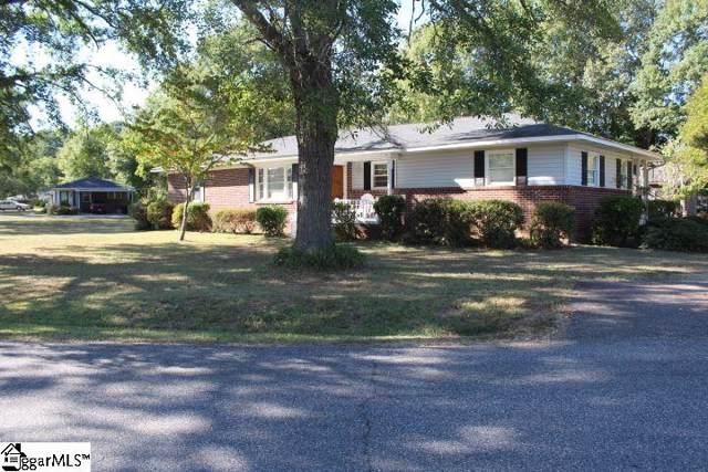 128 Sunset Drive, Belton, SC 29627 (#1402739) :: The Haro Group of Keller Williams