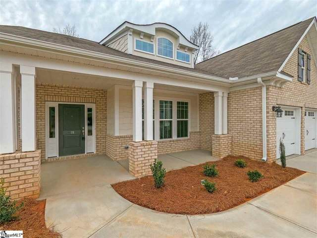 18 Guernsey Way, Fountain Inn, SC 29644 (#1402859) :: The Robby Brady Team