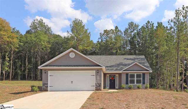 110 Sm Lyerly Road, Anderson, SC 29621 (#1402924) :: The Toates Team