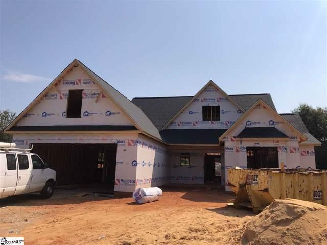 239 Clearridge Way, Greer, SC 29651 (#1402960) :: Hamilton & Co. of Keller Williams Greenville Upstate