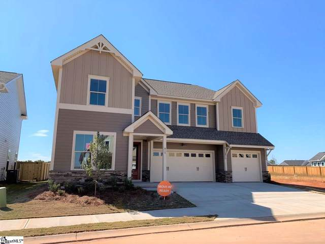 915 Berwick Drive, Simpsonville, SC 29681 (#1403055) :: The Toates Team