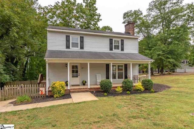 21 Meredith Lane, Greenville, SC 29607 (#1403159) :: Coldwell Banker Caine