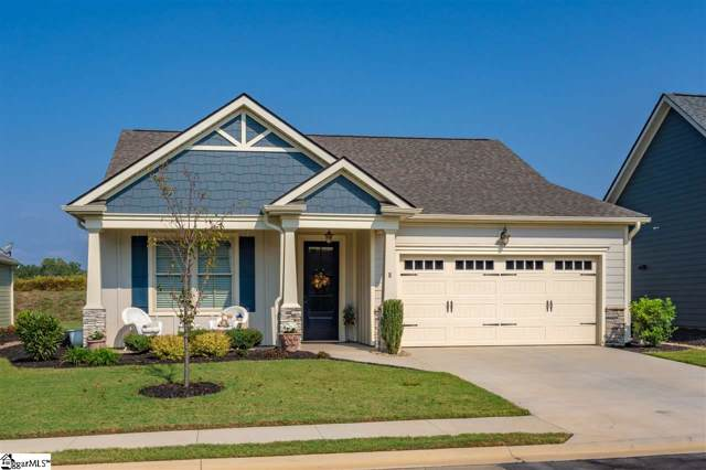 11 Cloverfield Drive, Simpsonville, SC 29680 (#1403189) :: Coldwell Banker Caine