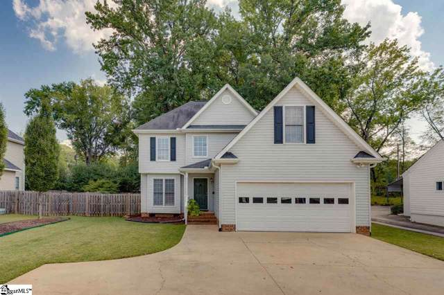 303 Grove Road, Greenville, SC 29605 (#1403292) :: The Toates Team