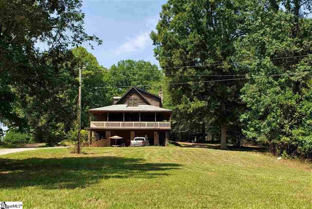 8701 Abbeville Highway, Anderson, SC 29621 (#1403330) :: Parker Group