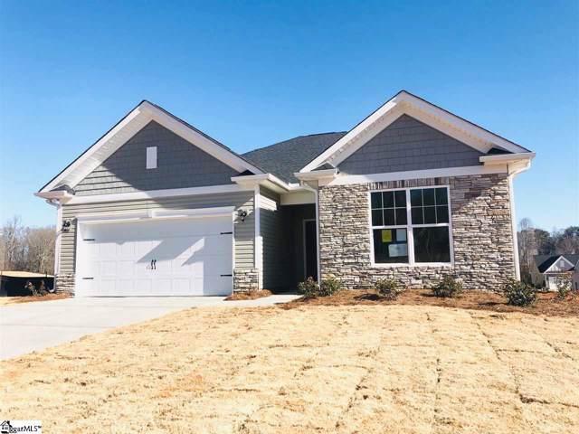 236 Cassingham Lane Homesite 22, Boiling Springs, SC 29316 (#1403585) :: Hamilton & Co. of Keller Williams Greenville Upstate