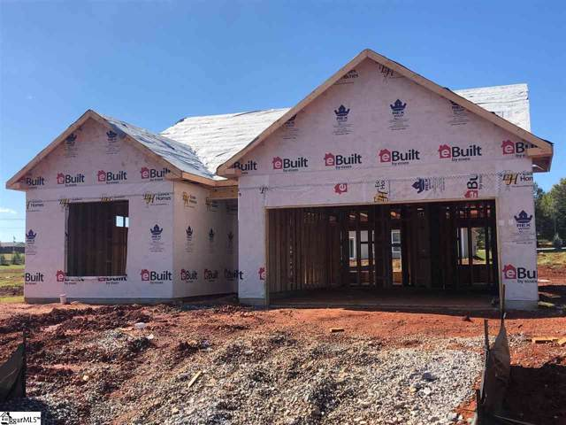 137 Broadleigh Court Homesite 29, Boiling Springs, SC 29316 (#1403587) :: The Toates Team