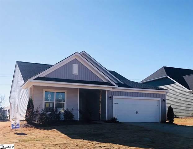 205 Cassingham Lane Homesite 1, Boiling Springs, SC 29316 (#1403703) :: Hamilton & Co. of Keller Williams Greenville Upstate
