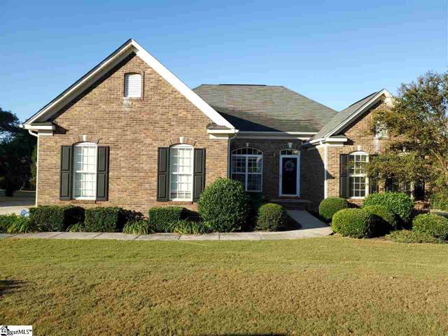 106 Guilford Drive, Easley, SC 29642 (#1403710) :: Hamilton & Co. of Keller Williams Greenville Upstate