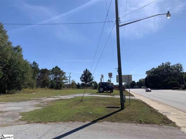 00 S Highway 81, Iva, SC 29655 (#1403767) :: Parker Group