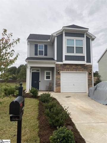 328 S Ivestor Court, Inman, SC 29349 (#1403958) :: The Robby Brady Team