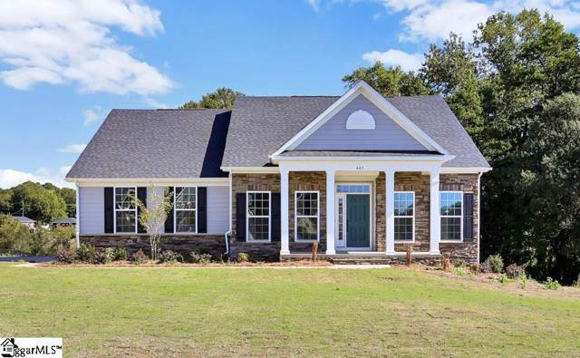 405 Journey Way Lane, Greer, SC 29651 (#1403998) :: J. Michael Manley Team