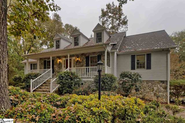 408 W Peninsula Drive, Laurens, SC 29360 (#1404145) :: Connie Rice and Partners