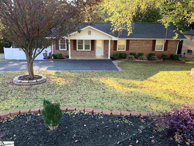 103 New Perry Road, Greenville, SC 29617 (#1404158) :: J. Michael Manley Team