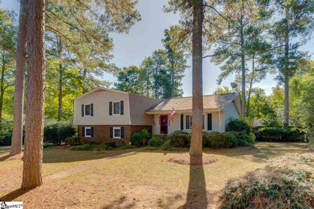 110 Brook Drive, Greenville, SC 29607 (#1404220) :: Coldwell Banker Caine