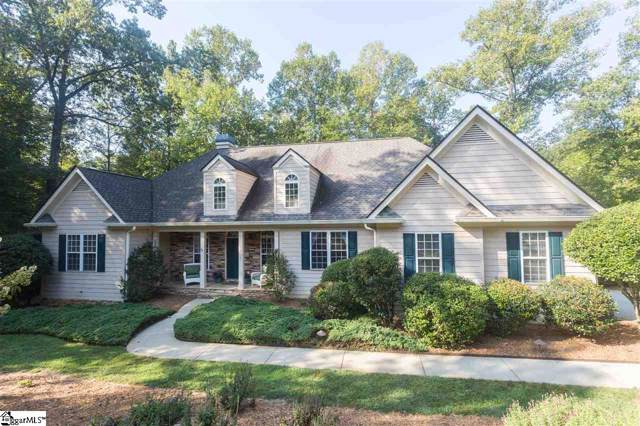 29 Windswept Lane, Travelers Rest, SC 29690 (#1404268) :: The Haro Group of Keller Williams