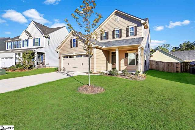 221 Waters Run Lane, Simpsonville, SC 29681 (#1404427) :: The Robby Brady Team