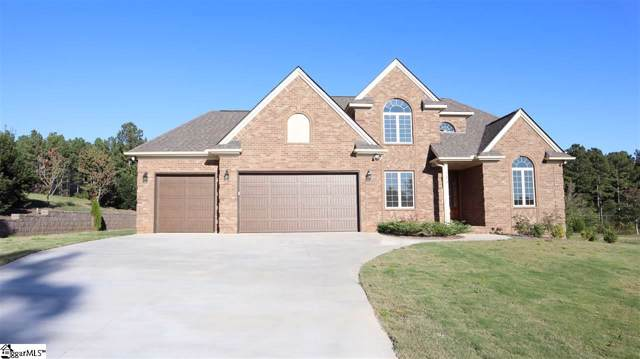 154 Jericho Circle, Williamston, SC 29697 (#1404462) :: The Haro Group of Keller Williams
