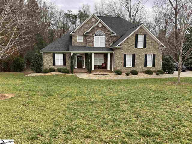 173 Westmeath Drive, Moore, SC 29369 (#1404550) :: Connie Rice and Partners