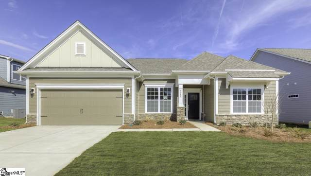 110 Northwild Drive Lot 003, Duncan, SC 29334 (#1404587) :: The Toates Team