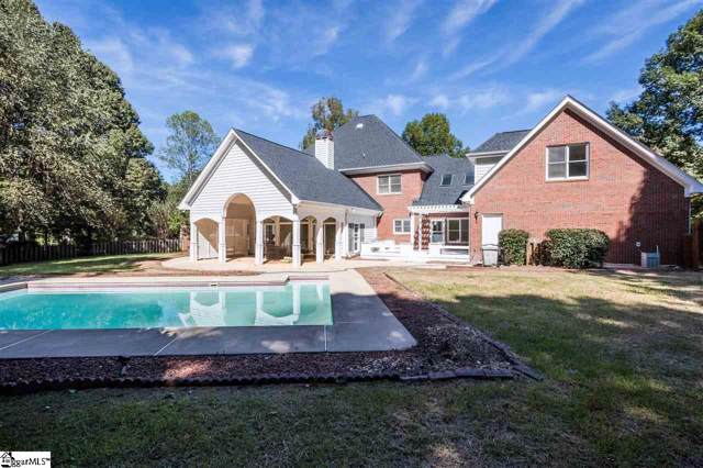 100 Radcliffe Way, Simpsonville, SC 29681 (#1404628) :: Coldwell Banker Caine
