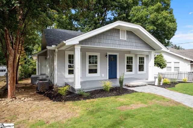 100 Donnybrook Avenue, Greenville, SC 29609 (#1404686) :: Hamilton & Co. of Keller Williams Greenville Upstate