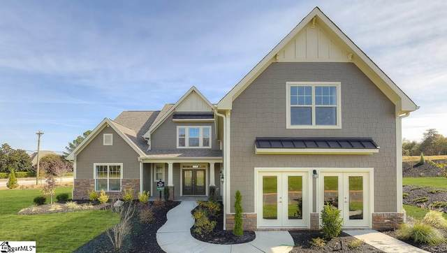 121 Riverland Woods Court, Simpsonville, SC 29681 (#1404707) :: The Toates Team