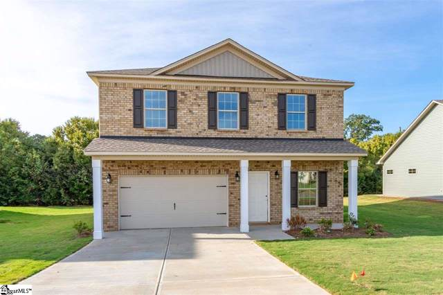 291 Longmont Drive, Boiling Springs, SC 29316 (#1404789) :: The Toates Team