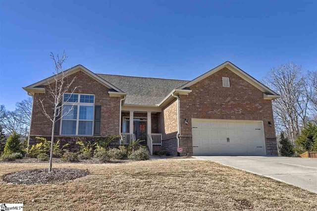 210 Buxton Court, Easley, SC 29642 (#1404912) :: The Toates Team