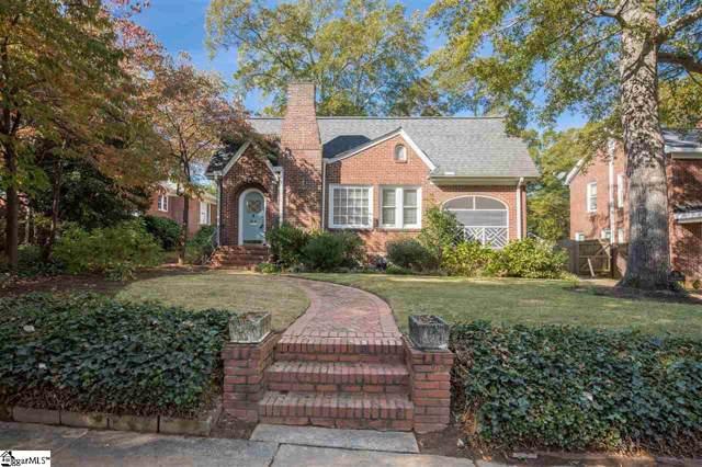 24 Jones Avenue, Greenville, SC 29601 (#1405025) :: Modern