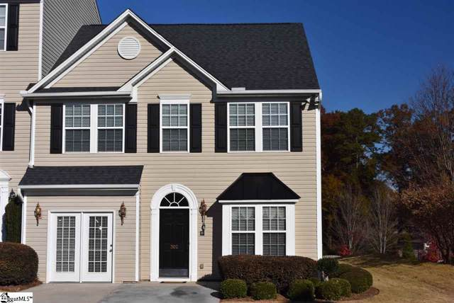 302 Juniper Bend Circle, Greenville, SC 29615 (#1405036) :: The Toates Team