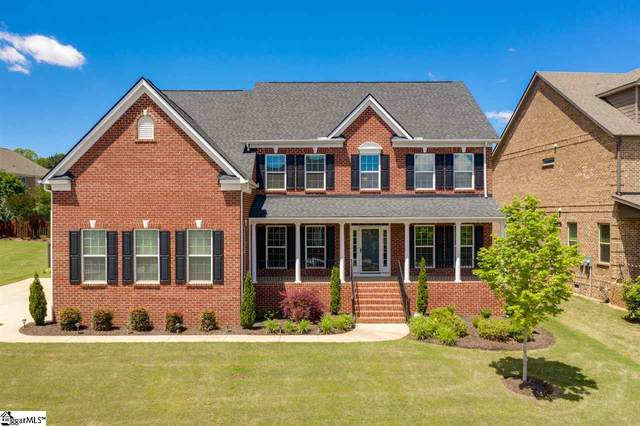 7 Drayton Hall Road, Simpsonville, SC 29681 (MLS #1405065) :: Resource Realty Group