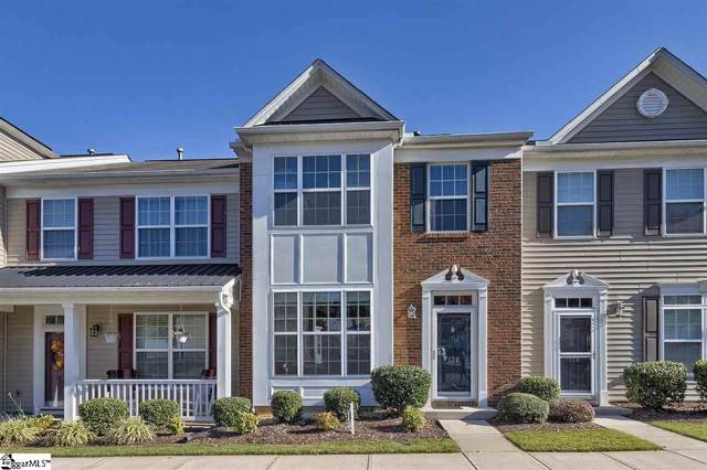 130 Xander Drive, Greer, SC 29650 (#1405088) :: The Toates Team