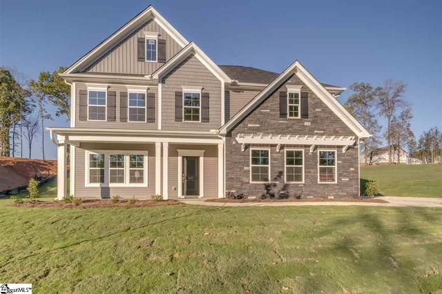 237 Rushing Waters Drive Lot 91, Inman, SC 29349 (#1405131) :: Connie Rice and Partners