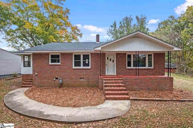 419 Cedar Circle, Easley, SC 29642 (#1405190) :: The Haro Group of Keller Williams