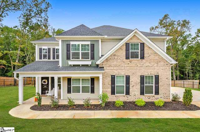322 Avendell Drive, Easley, SC 29642 (#1405230) :: Connie Rice and Partners