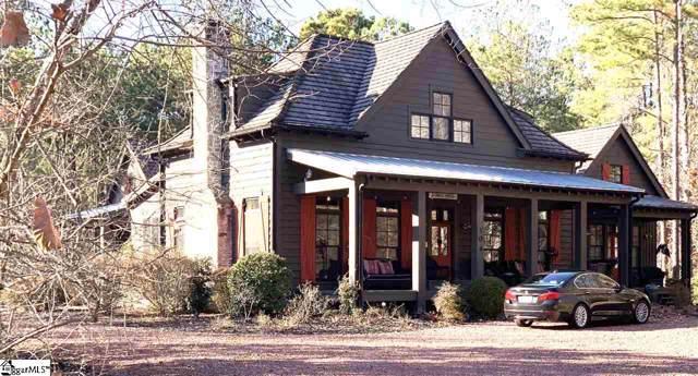 104 Top Ridge Drive, Sunset, SC 29685 (#1405396) :: The Haro Group of Keller Williams