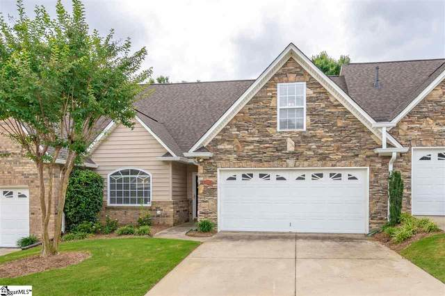 135 Pelham Springs Place, Greenville, SC 29615 (MLS #1405421) :: Resource Realty Group