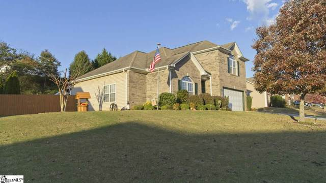 209 Spirit Mountain Lane, Easley, SC 29642 (#1405453) :: Hamilton & Co. of Keller Williams Greenville Upstate