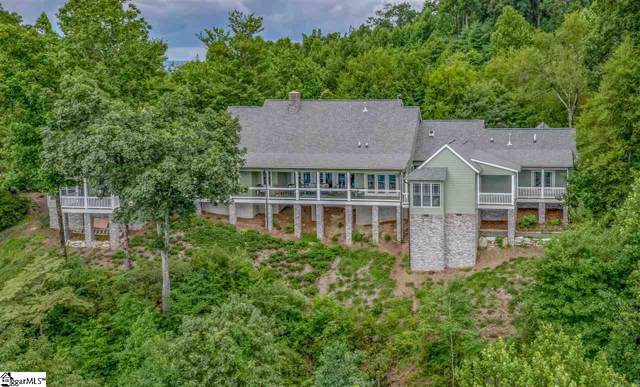 1405 Mountain Summit Road, Travelers Rest, SC 29690 (#1405584) :: Connie Rice and Partners