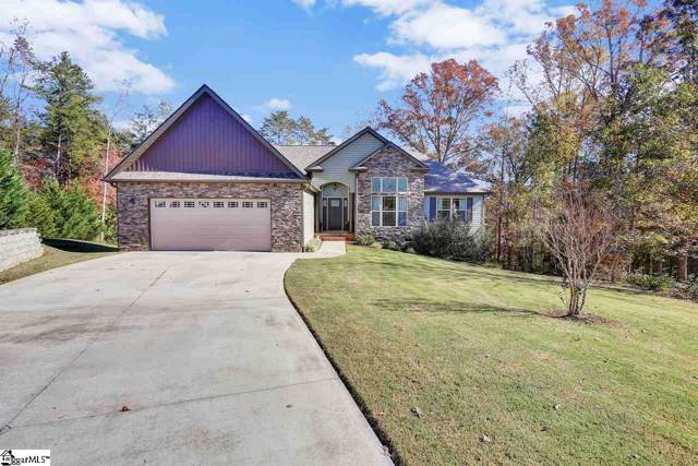 36 Goodwin Farms Court, Travelers Rest, SC 29690 (#1405739) :: Hamilton & Co. of Keller Williams Greenville Upstate