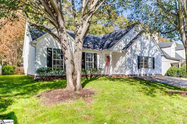 405 Great Oaks Way, Simpsonville, SC 29680 (#1405740) :: Hamilton & Co. of Keller Williams Greenville Upstate